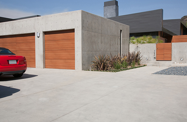 7 Top Reasons To Choose Imprinted Concrete Driveways, Patios And Walkways