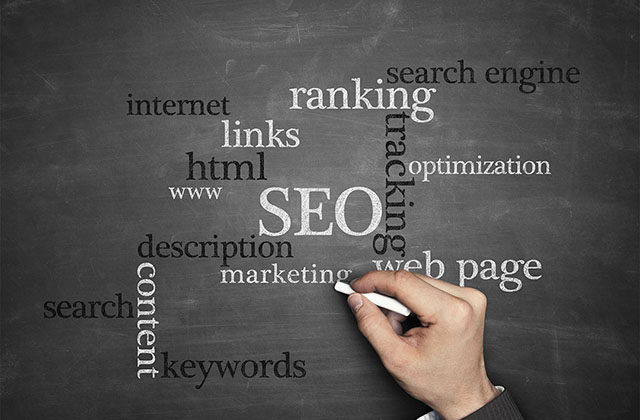 Web Traffic In Decline? Check Out These SEO Ideas!
