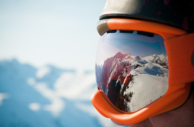 Enjoy Best Skiing Holidays at Not So Expensive Rates
