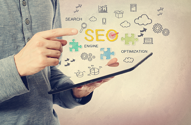 Using SEO To Achieve A Top Search Ranking